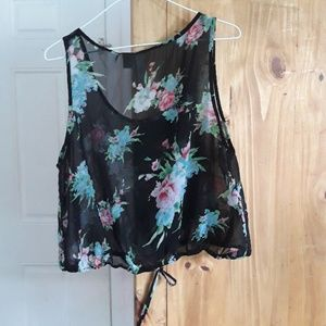 Mimi Chica blouse